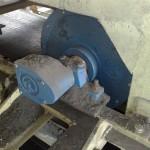 vandergraaf tambur motor
